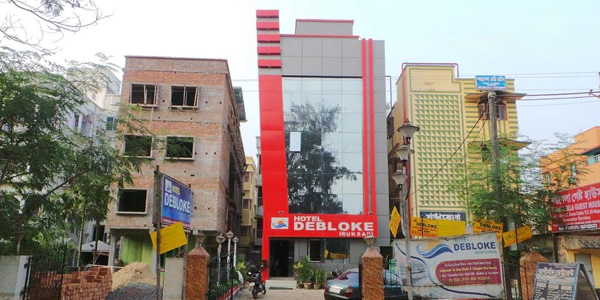 Hotel Debloke