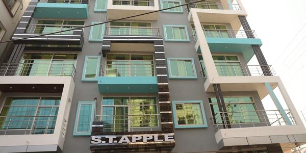Hotel S.T. Apple