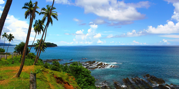 Andaman Dream *