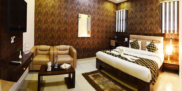 Royal Club Room Four Bedded