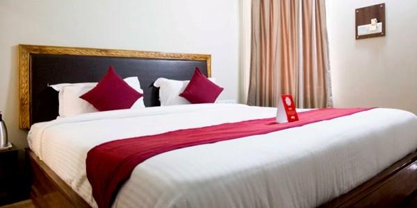 Luxury AC Double Bed Room