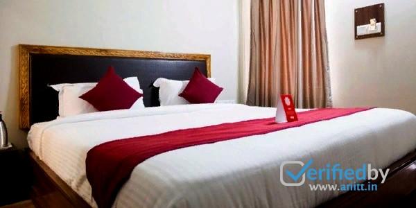 Hotel Atithi Heritage
