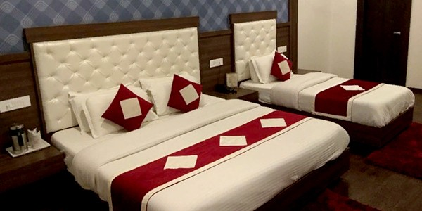 Superior Triple Bed Room with Breakfast