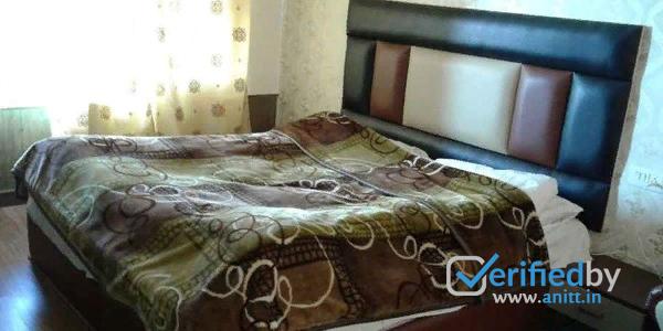 Hotel Patnitop