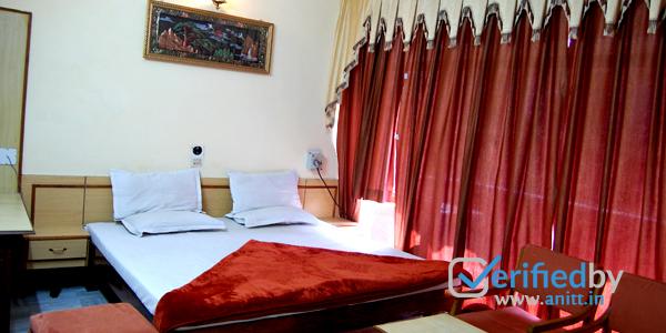 Hotel Aditya Deluxe