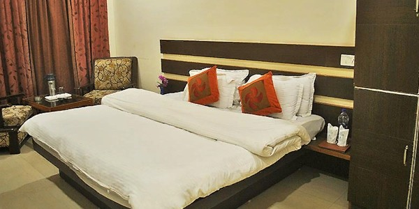 Executive Double Bed room With Breakfast