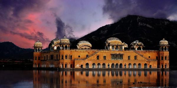 Pink City Rajasthan *