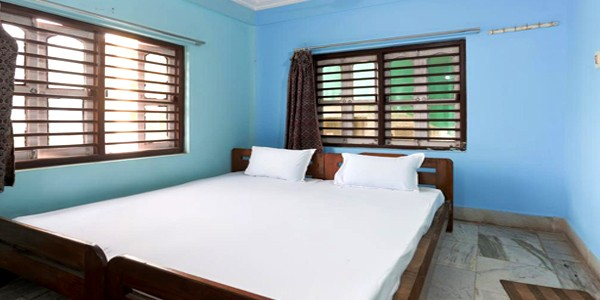Standard Non-AC Double Bed Room
