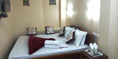 Hotel Jignam