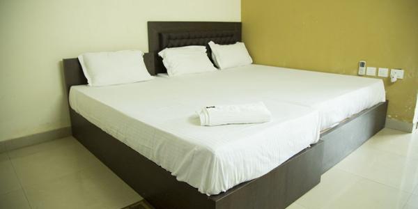 Hotel Sea Sand