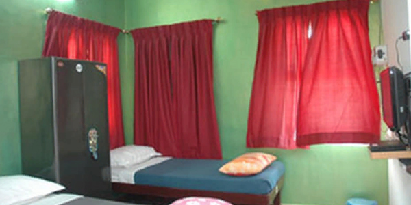 Brothers Guest House