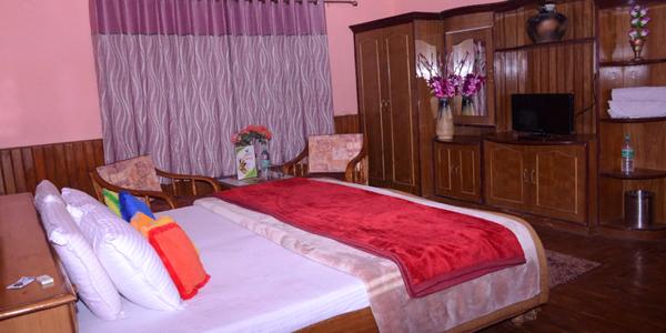 Hotel Nature Ville Shimla