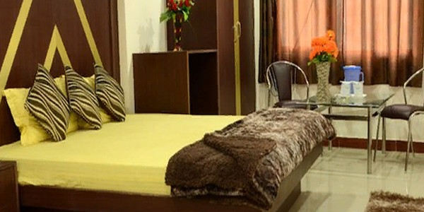 Hotel Gyan Ganga Heritage