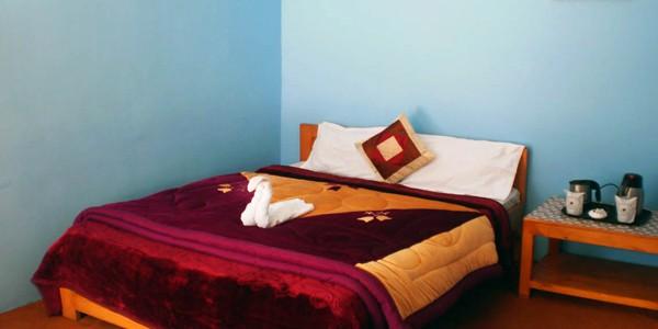 Hotel Tenzing Retreat