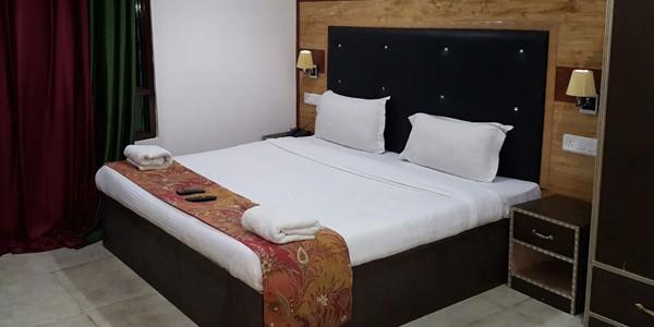 Triden Kashmir Resort