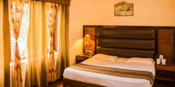 Hotel Mount N Mist