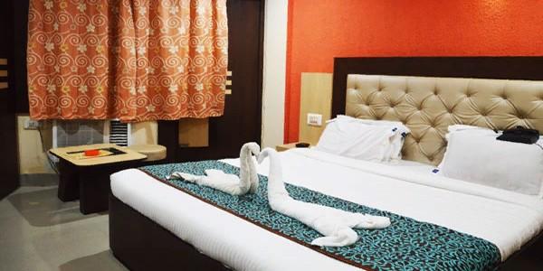 Hotel Jeevan Sandhya