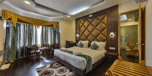 Hotel Mannat Resorts