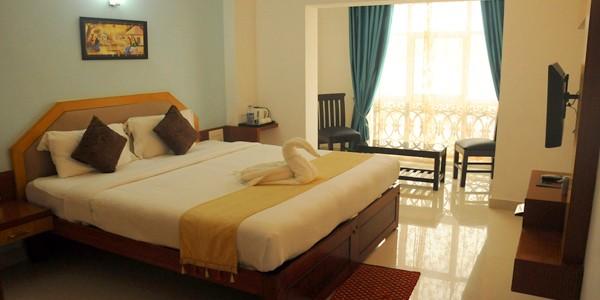 Hotel Al Wesal International