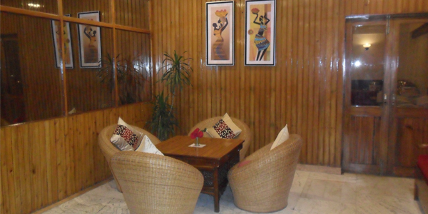 Hotel Chiminda International