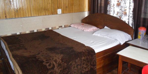 Hotel Panchak
