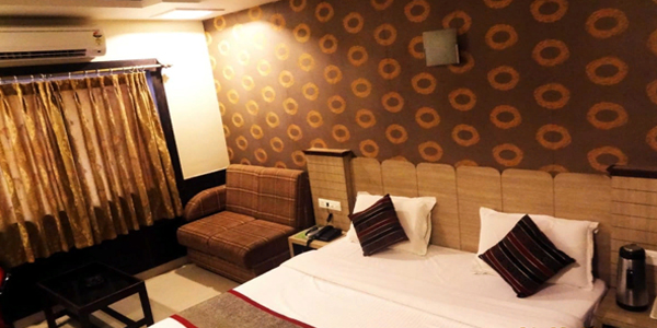 Hotel Vishal