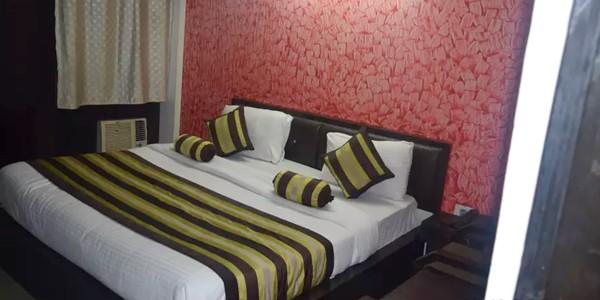 Hotel Trishul