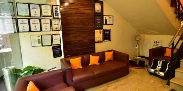 Hotel Sapna