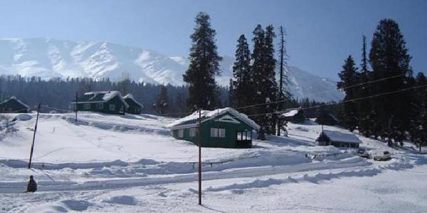 Royal Kashmir *