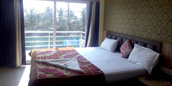 Hotel Sea View Residency