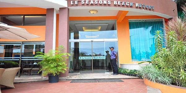 Le Seasons Beach Resort
