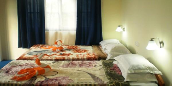 Hotel Himalayan Retreat