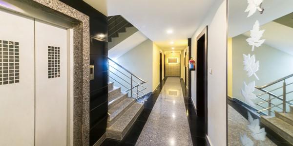 Hotel Diamond Plaza