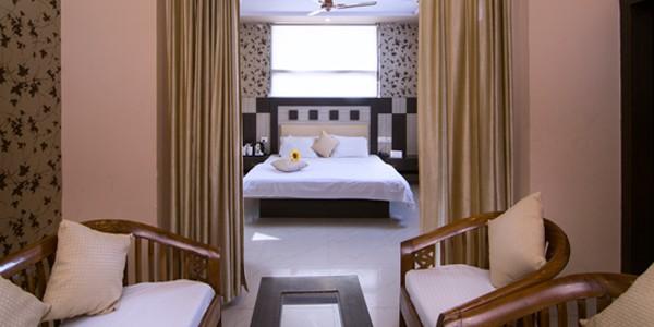 Hotel Ganpati Palace