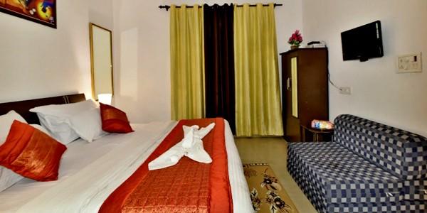 Hotel Sham Villa