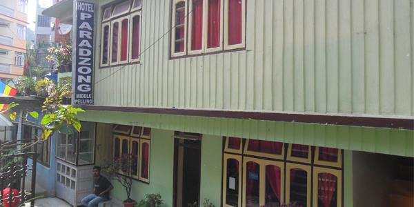 Hotel Paradzong