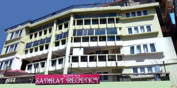 Hotel Samrat Regency