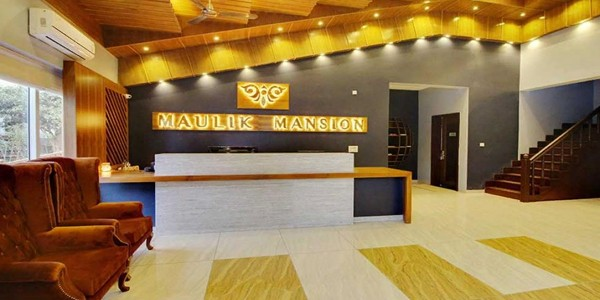 Maulik Mansion Resort