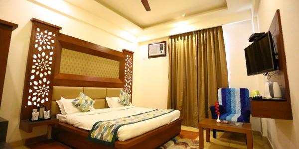 Hotel Shree Hari Niwas