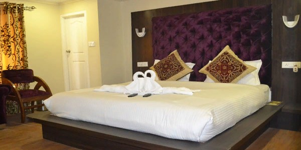 Hotel K2 INN