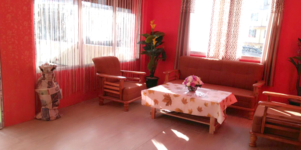 Hotel Jordinho