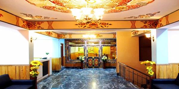 Retreat Hotel & Spa