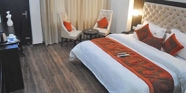 Hotel Triund Heights