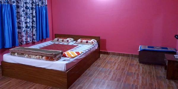 Hotel Red Panda