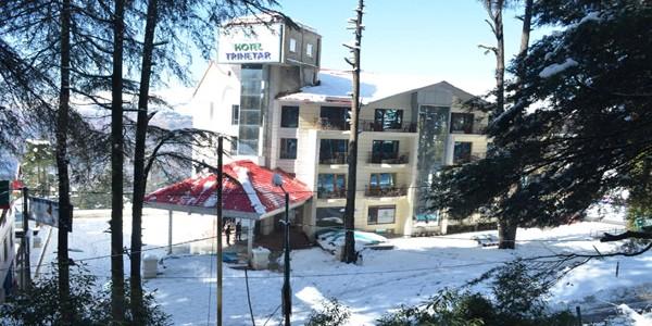 Hotel Trinetar Resorts