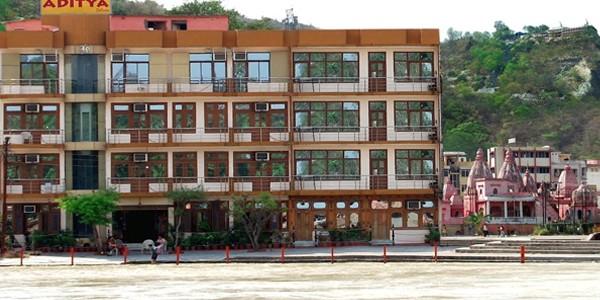 Hotel New Aditya