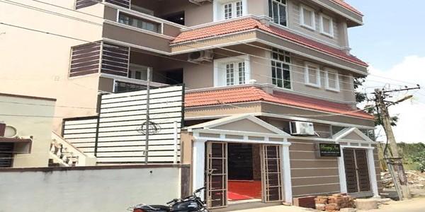 Hotel Bon Stay inn