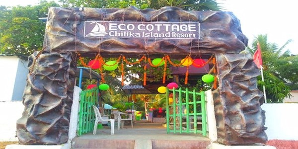 Daaven's Eco Cottage
