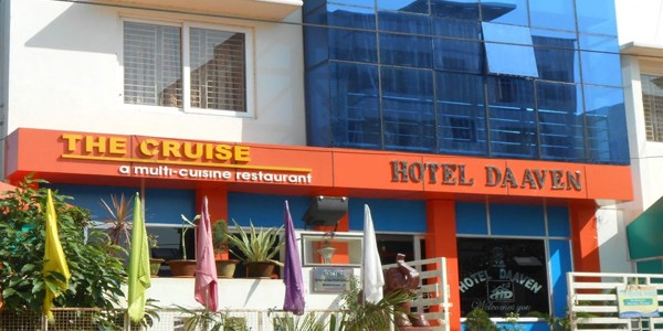 Hotel Daaven