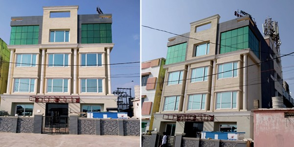 Hotel Shree Gopal